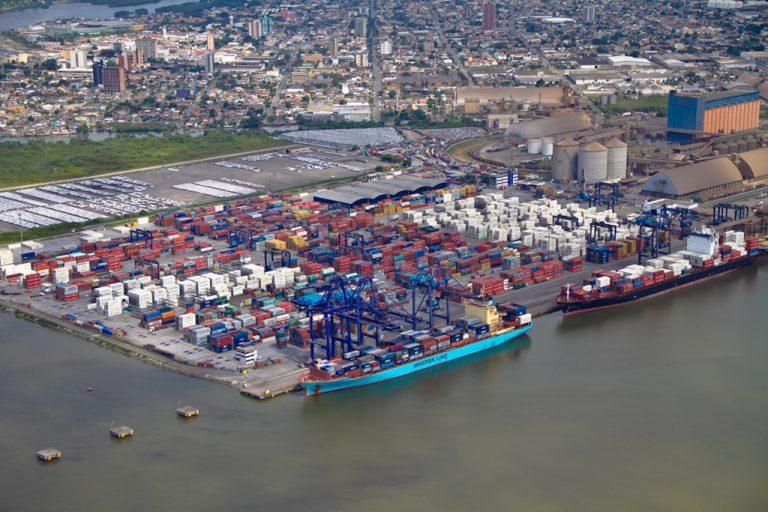 Dịch vụ vận chuyển hàng hóa xuất khẩu đi các cảng của Ecuador xuất phát từ Cảng Vũng Tàu