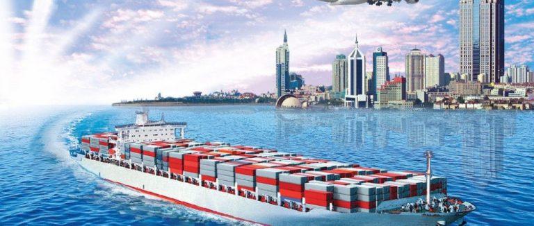 Dịch vụ vận chuyển hàng lẻ đi các cảng PORTUGAL từ Cảng Cát Lái