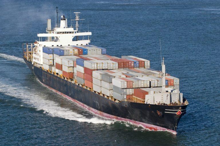 Dịch vụ phân phối vận chuyển đi các cảng của New Guinea xuất phát từ Cảng Vũng Tàu
