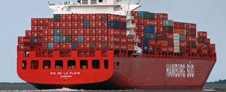 Vận chuyển hàng hóa đi Turkey từ Cảng Cát Lái