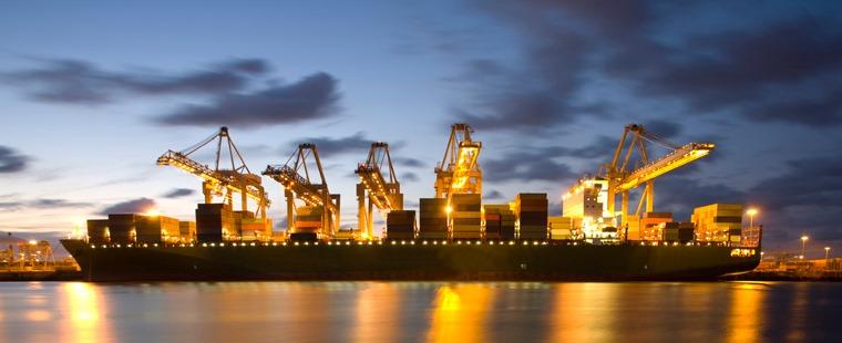 Dịch vụ gửi hàng hóa đến Colombia bằng đường biển xuất phát từ Cảng Vũng Tàu