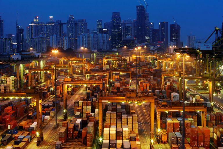 Dịch vụ vận chuyển hàng hóa đi các cảng Sweden từ Cảng Cát Lái