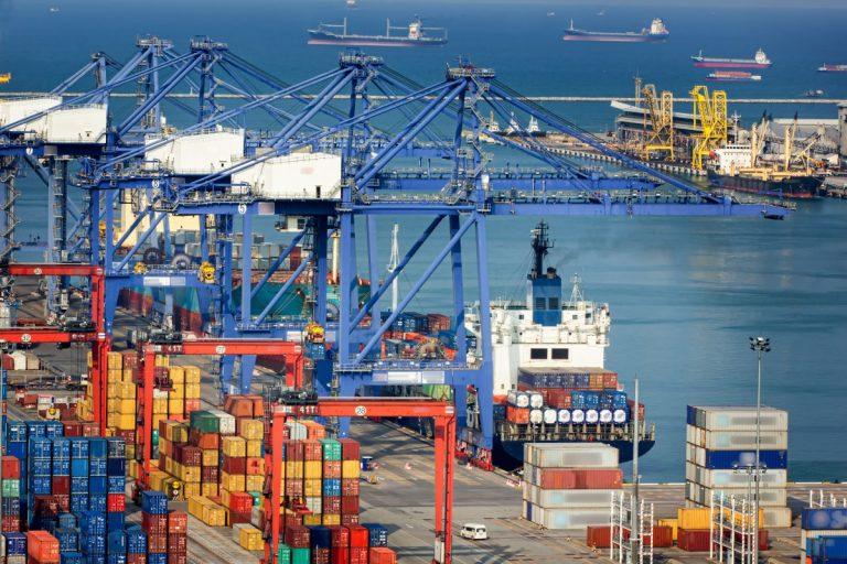 Vận chuyển hàng hóa đi Uruguay từ Cảng Cát Lái