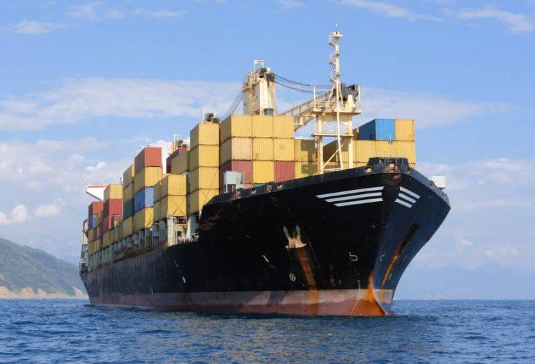 Vận chuyển hàng hóa đi các cảng của Zimbabwe từ Cảng Cát Lái