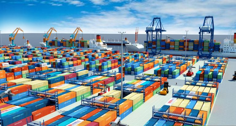 Cước phí vận chuyển container