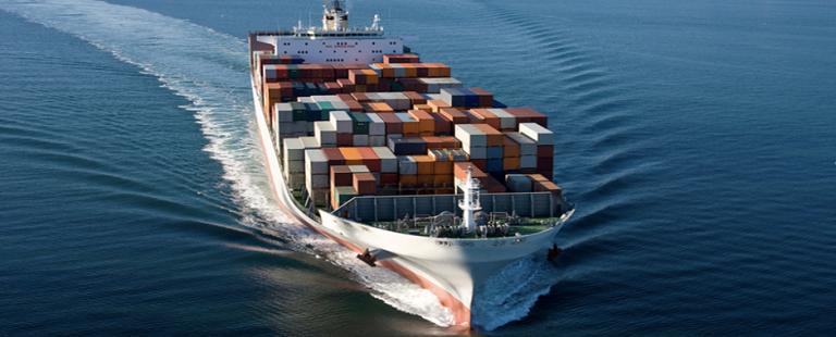 Vận chuyển, phân phối hàng hóa đi Gabon