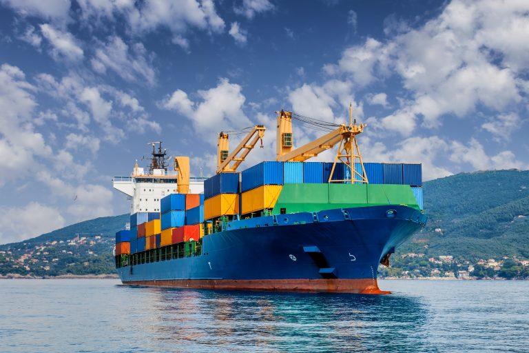 Dịch vụ vận chuyển hàng hóa cập bến tại các cảng của Malaysia