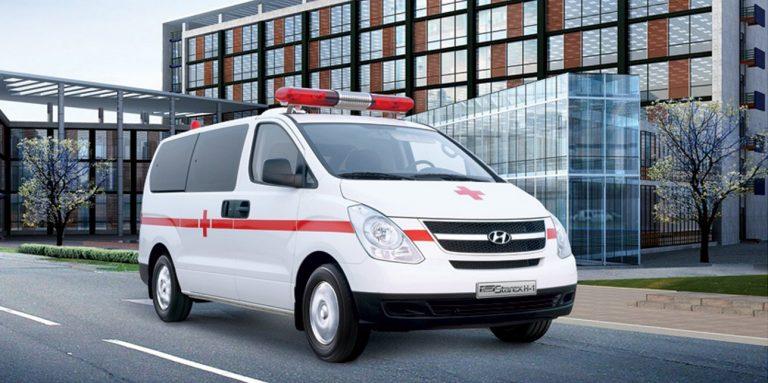 Thủ tục nhập khẩu xe cứu thương – Vietship