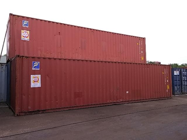 Dịch vụ cho thuê các loại container tại Cảng Vĩnh Long