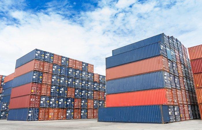 Dịch vụ cho thuê các loại container tại Cảng Đồng Tháp