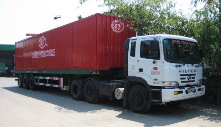 Dịch vụ gửi hàng lẻ đi Quảng Ninh cấp tốc từ các tỉnh Miền Tây