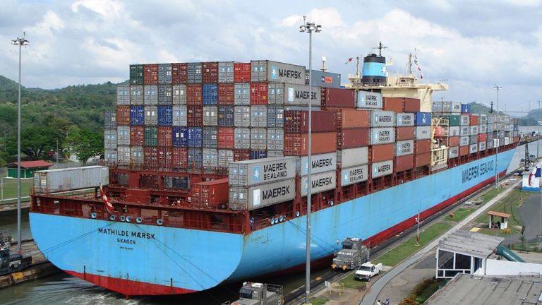 Dịch vụ cho thuê các loại container uy tín, chất lượng, giá rẻ của Vietship tại Cảng Cà Ná (Ninh Thuận)
