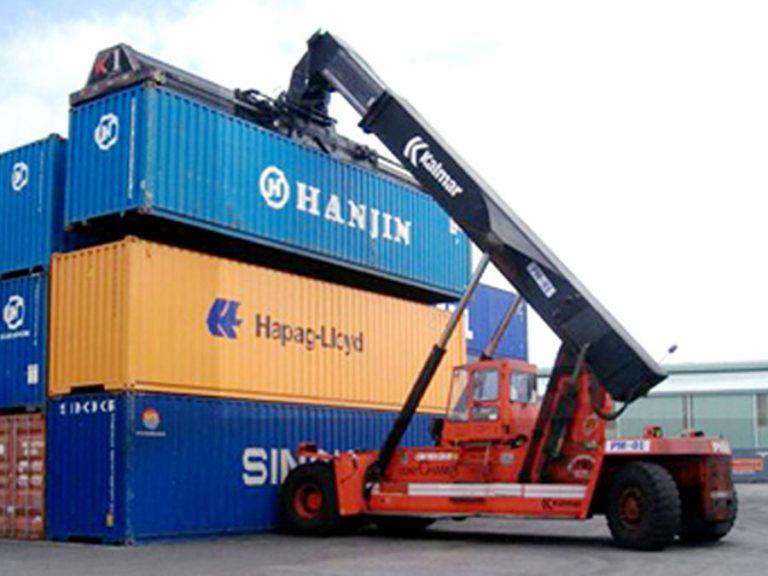 Dịch vụ xếp dỡ và nâng hạ đóng gói hàng hóa tại Tuy Hòa