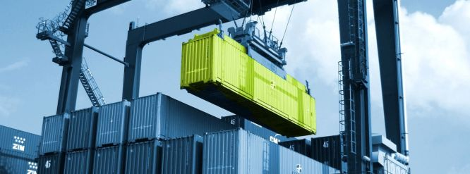 Dịch vụ xếp dỡ và nâng hạ đóng gói hàng hóa nhanh chóng tại Huế