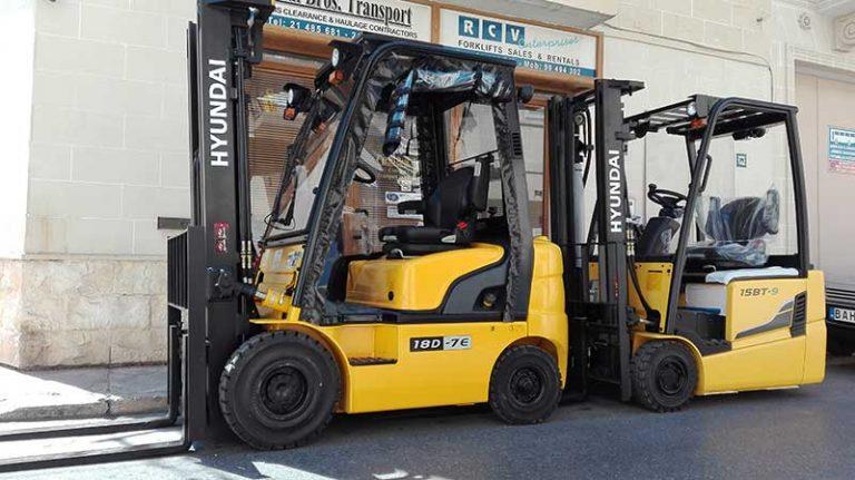 Dịch vụ xếp dỡ và nâng hạ đóng gói hàng hóa nhanh chóng tại Hội An
