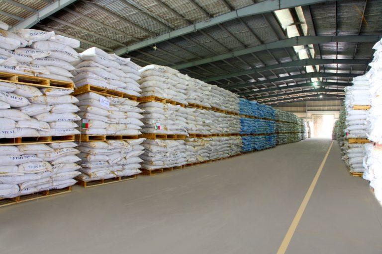 Dịch Vụ Kho Bãi Trong Logistics