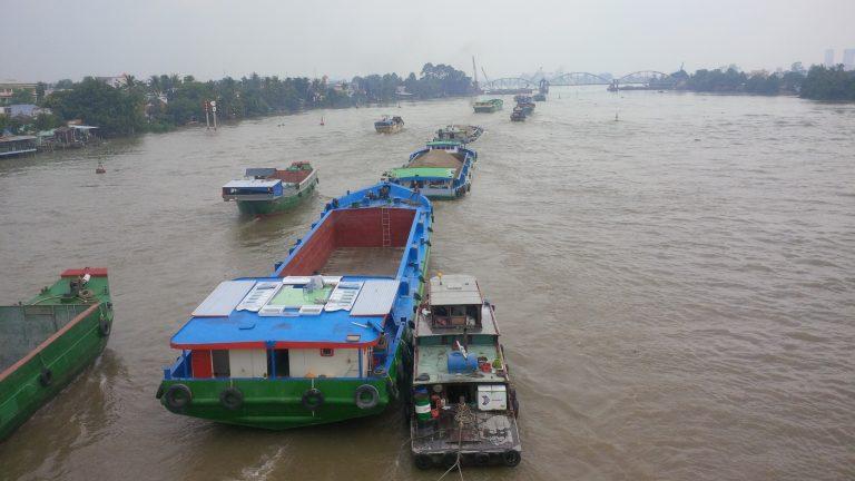 Dịch vụ chuyển hàng tiểu ngạch từ Hải Dương tới Phnom Penh – Campuchia