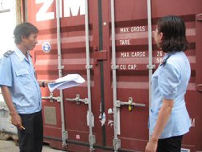 Thủ tục hải quan đối với hàng hoá từ kho ngoại quan đưa vào nội địa