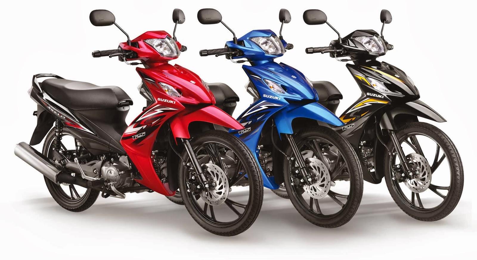 Thuế và thủ tục nhập khẩu xe máy về Việt Nam