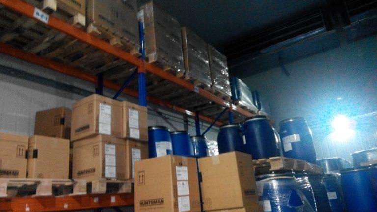 Dịch vụ cho thuê kho lạnh tại Từ Liêm (Hà Nội) của Vietship