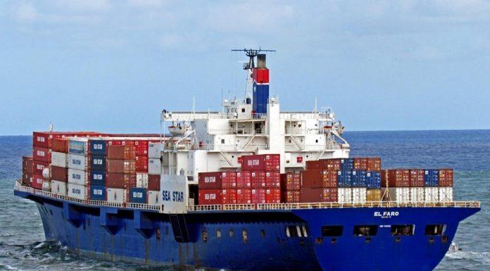 Dịch vụ vận chuyển hàng siêu trường siêu trọng đi Peru từ Tphcm