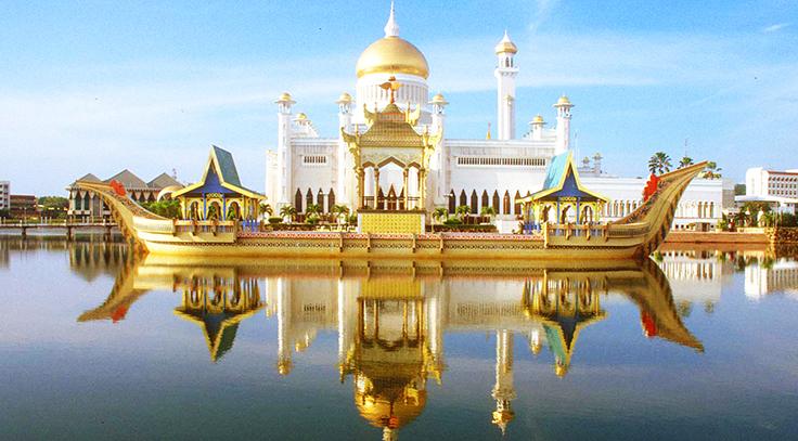 Vận chuyển hàng lẻ LCL uy tín, nhanh chóng đi Brunei