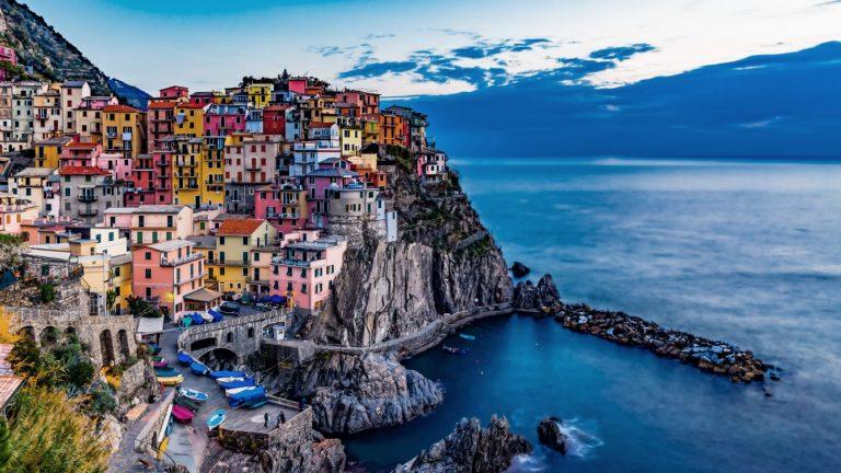 Dịch vụ vận chuyển hàng lẻ LCL từ VIệt Nam đi Italy uy tín