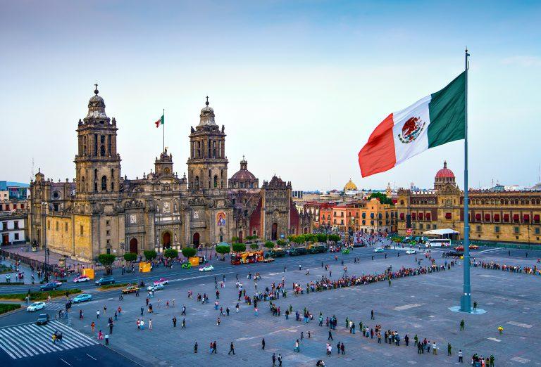 Dịch vụ vận chuyển hàng lẻ LCL từ Việt Nam đi Mexico