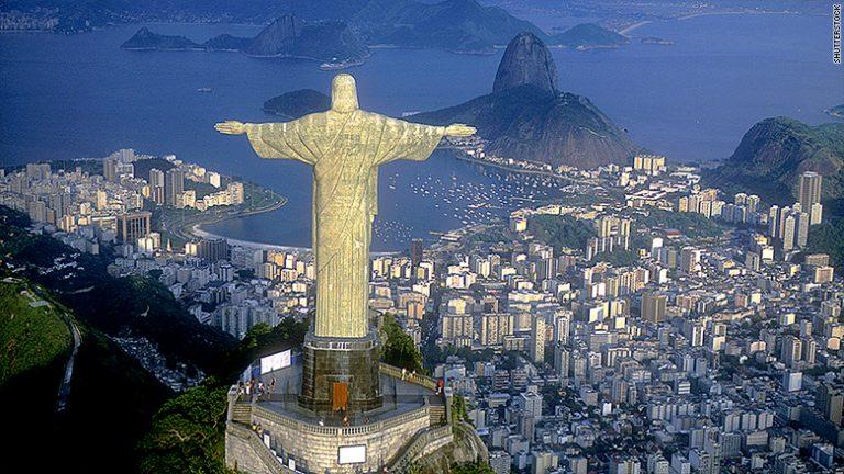 Dịch vụ vận chuyển hàng siêu trường siêu trọng từ Việt Nam đi Brazil