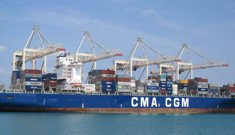 Dịch vụ vận tải đường biển nội địa của Vietship