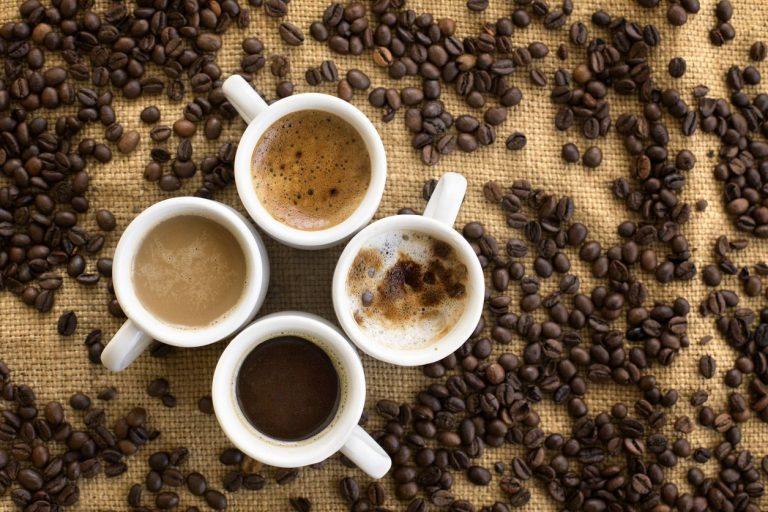 """Việt Nam sắp """"vượt mặt"""" Brazil trở thành quốc gia xuất khẩu cà phê lớn nhất thế giới"""