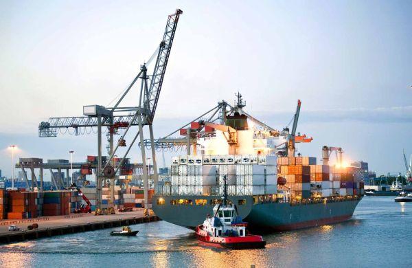 Dịch vụ cho thuê các loại container uy tín, chất lượng, giá rẻ của Vietship tại Cảng Côn Đảo