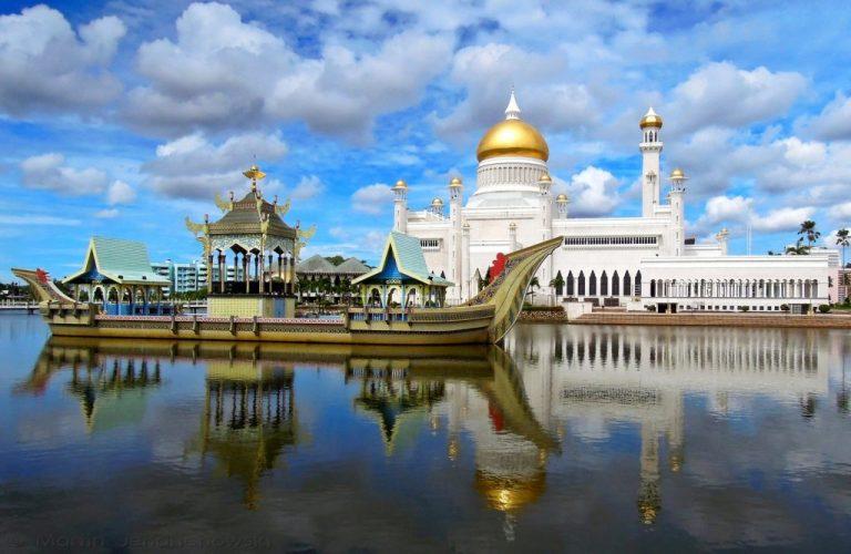 Dịch vụ vận chuyển hàng siêu trường siêu trọng đi Brunei từ Tphcm (Sài Gòn), Hà Nội, Đà Nẵng đi Brunei