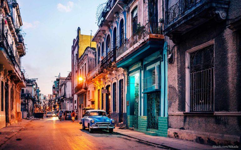 Dịch vụ vận chuyển hàng siêu trường siêu trọng đi Cuba từ Tp Hồ Chí Minh