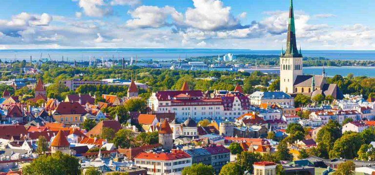 Dịch vụ vận chuyển hàng siêu trường siêu trọng đi Estonia từ Tphcm theo đường biển