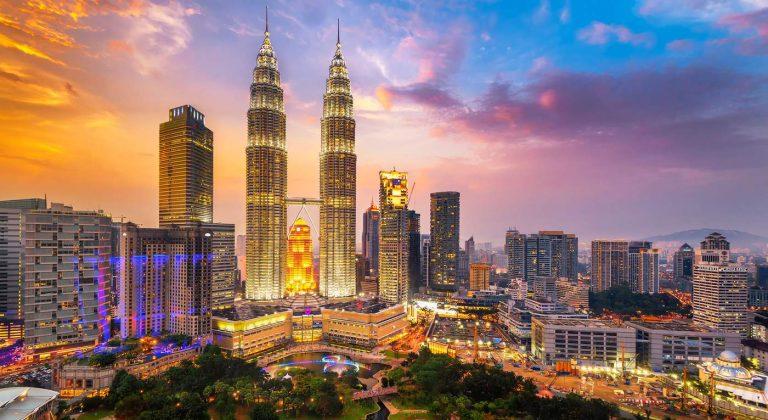 Dịch vụ vận chuyển hàng siêu trường siêu trọng đi Malaysia từ Tphcm