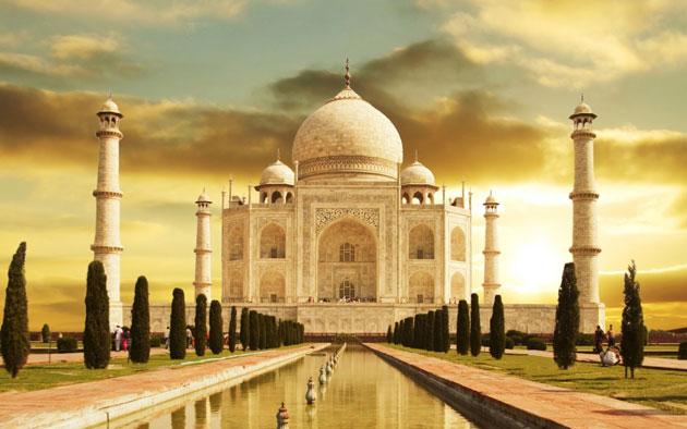 Dịch vụ vận chuyển dệt may xuất khẩu đi Ấn Độ