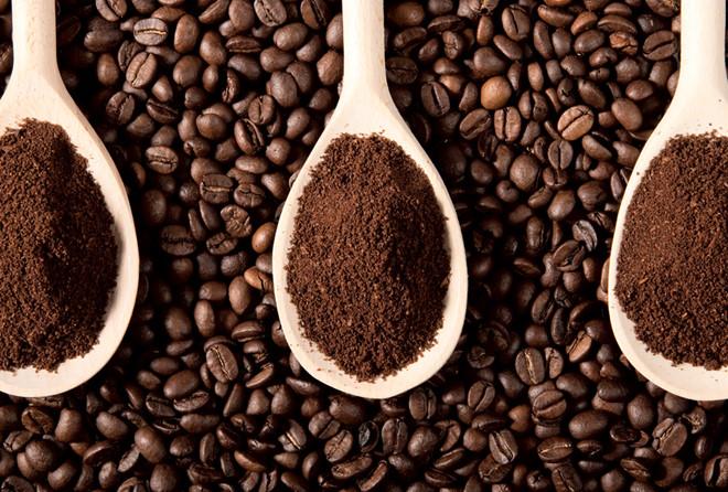 Xuất khẩu cà phê Việt Nam sang thị trường Ý(Italy)