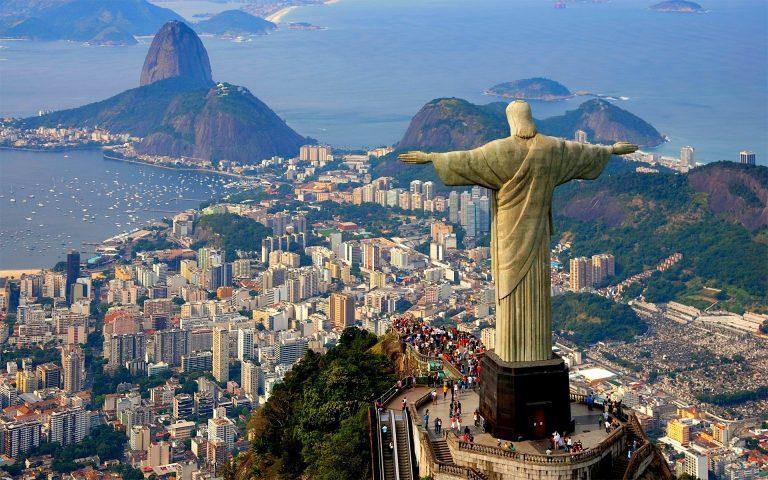 Dịch vụ xuất khẩu hàng dệt may đi Brazil theo đường biển nhanh chóng