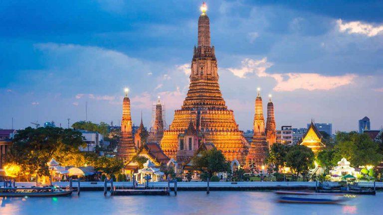 Dịch vụ phân phối hàng hóa dệt may đi thị tường Thái Lan