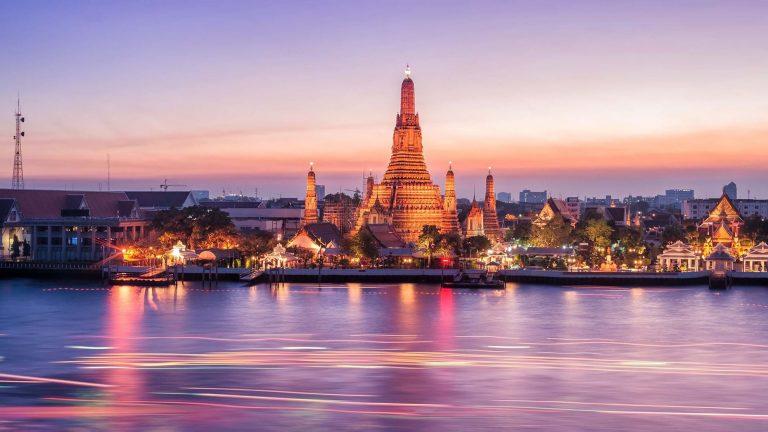 Dịch vụ vận chuyển cát đá xuất khẩu từ Việt Nam đi cảng Lat Krabang Thái Lan