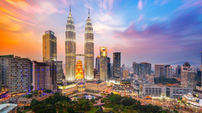 Vận chuyển xi măng từ Việt Nam đi Malaysia an toàn đảm bảo