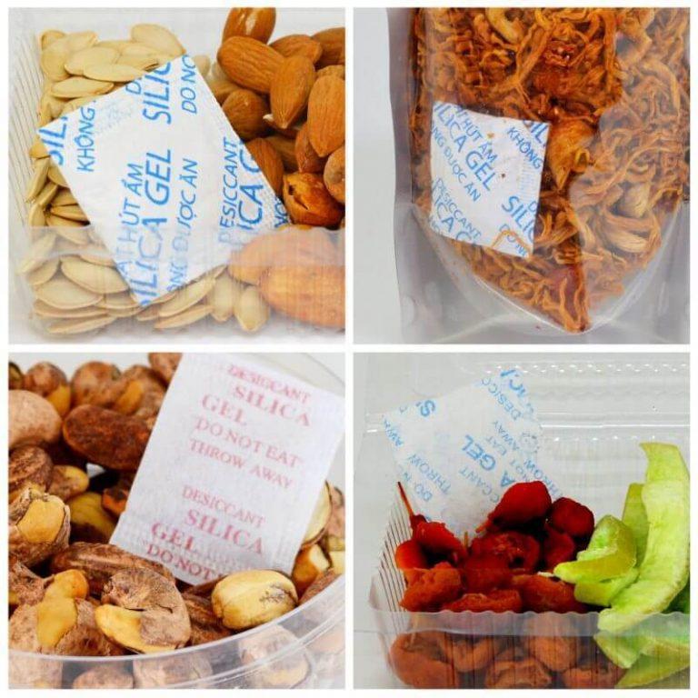 Vận chuyển thực phẩm khô bằng đường biển từ TPHCM đi Trung Quốc chuyên nghiệp với Vietship