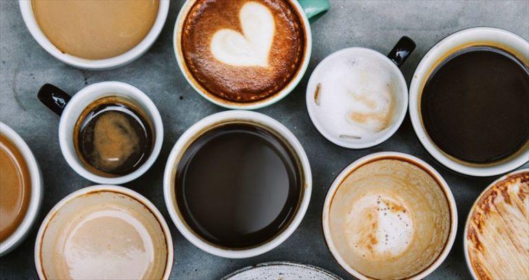Vận chuyển cà phê đi Anh bằng đường biển an toàn chi phí thấp