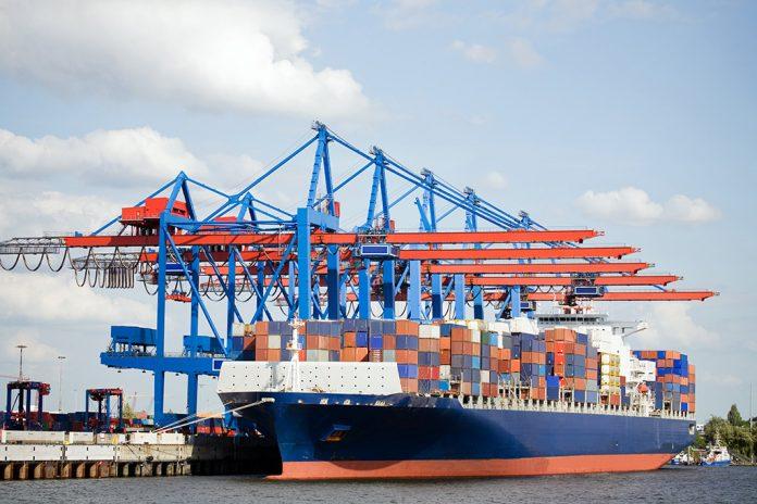 Dịch vụ vận chuyển hàng lẻ LCL đi các nước giá rẻ