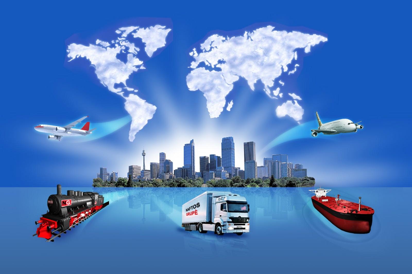 Dịch vụ vận chuyển hàng hóa đường biển về Việt Nam an toàn, uy tín