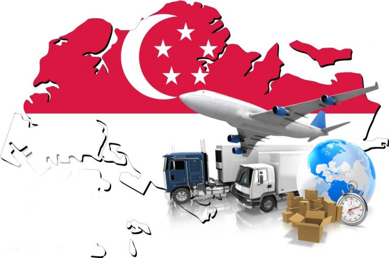 Chuyển phát nhanh DHL từ Cần Thơ đi Singapore an toàn, giá tốt