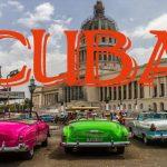 Chuyển phát nhanh đến Cuba