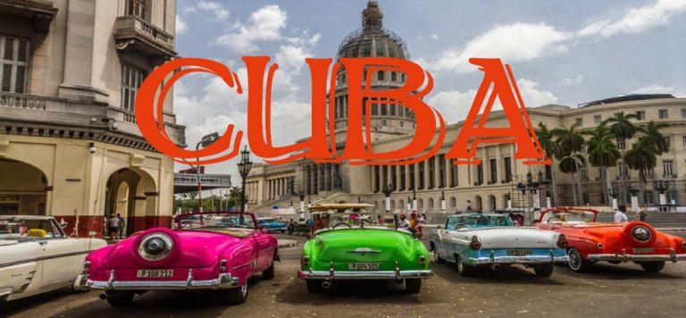 Chuyển phát nhanh Cần Thơ đi Cuba giá rẻ, bao thủ tục