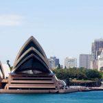 Chuyển phát nhanh đến Sydney